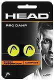 HEAD Schlägerzubehör Pro Damp 2er, 285515-YW