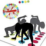Gtoo Partyspiele, Geschicklichkeitsspiel für Kinder & Erwachsene, Familienspiel, Partyspiel,...