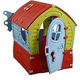 Marian Plast 3000680 - Kinderspielhaus, Lilliput House