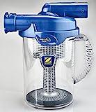 Zodiac Laubfänger mit Zyklonansaugung, Für hydraulische Poolreiniger, Blau, W37110