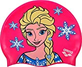 Arena Kinder Badekappe DM Silicone Jr 000271 FROZEN DISNEY One size