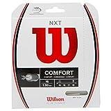 Wilson NXT Control 1.32mm (Natur) 12.2m Langes Saitenpaket