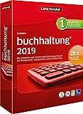Lexware buchhaltung 2019 (Jahreslizenz)|Einfache Buchhaltungs-Software für Freiberufler,...