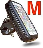 FT-18 Händyhalterung Lenkertasche Fahrrad Motorrad Ramen Tasche Smartphone Halterung mit...