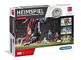 Clementoni 59045.2 - HEIMSPIEL - Das große Bundesliga Manager-Spiel Saison 17/18