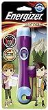 Energizer Taschenlampe LED für Kinder inkl. 2 x AAA Batterienin der Farbe blau - Kids Torch