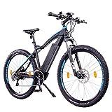 NCM Moscow+ 48V, 27,5 Zoll E-MTB, Mountainbike E-Bike, 250W Das-Kit Heckmotor, 14Ah 672Wh Akku +...