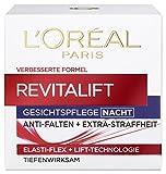 L'Oreal Paris Revitalift Gesichtspflege, mit Pro-Elastin für die Nacht, gegen Falten und für eine...