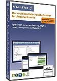 MemoStep6 - der multimediale Vokabeltrainer für Anspruchsvolle: Mobil lernen an Laptop, Notebook,...