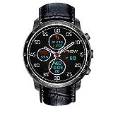 Bluelover Q7 Plus Android 5,1 3G-Anruf 512Mb Ram 8Gb Rom Herzfrequenz-Monitor Gps-Kamera Smart Watch...