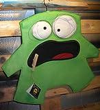 Wäscheklammerbeutel Mr. Green 011003