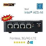 Perfect pfSense, Sophos, Untangle, Ubuntu, ClearOS, FreeBSD, Monowall, Debian etc Intel AES-NI...