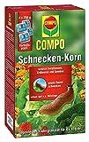COMPO Schnecken-Korn, Streugranulat gegen Nacktschnecken