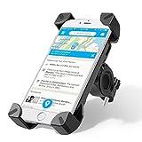 Fahrrad Handyhalterung, Wrcibo Universal Handy Halterung Outdoor Fahrradhalterung Fahrrad Lenker...