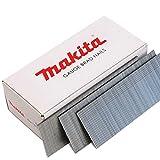 Makita 30 mm Nägel für Druckluft Nagler AF505-5000 Stück Stauchkopfnägel F-31896