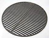 Ø 44,5 cm rund Gusseisen Markengrillrost 'Grillclub' für Kugelgrill 45 46 47 Weber geeignet