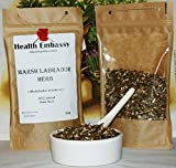 Marsh Labrador Herb (Rhododendron tomentosum) - Health Embassy - 100% Natural (50g) by Health...