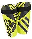 adidas Ghost Lite Schienbeinschoner, Solar Yellow/Core Black, L