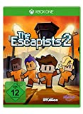 The Escapists 2 [Xbox One]