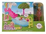 Barbie Chelsea Pool - Water Fun! by Barbie