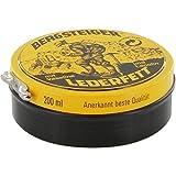 Bergsteiger Lederfett 100 / 200 ml / Jockey Lederfett 1000 ml