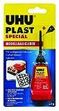 UHU 45885 Plast Spezial Modellbaukleber 30 g mit Feindosierspitze