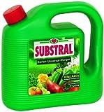 Substral Garten-Universal-Dünger, Spezial-Flüssigdünger für alle Blumen, Sträucher, Bäume,...