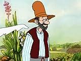 Aufruhr im Gemüsebeet