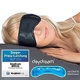 Daydream: Premium-Schlafmaske mit Kühlkissen