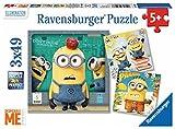 Ravensburger Puzzle 08007 - Despicable Me