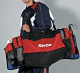 KWON Sporttasche TDK Tasche Evolution Kampfsport Tasche Karate Taekwondo Judo