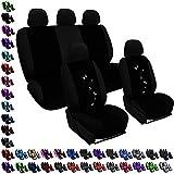 WOLTU AS7251 Auto Sitzbezug , Komplettset , PET , Schonsitz Bezug Set , universal passend ,...
