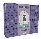 GreenCare Mottenkugeln, 1er Pack (1 x 15 Stück)