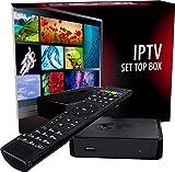 MAG 254w2 Full HD IPTV Receiver mit Stalker und Wi-Fi-Modul 802.11 b/g/n/ac 600Mbit/S