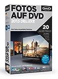MAGIX Fotos auf DVD 2013 Deluxe inkl. Foto Manager MX Deluxe (Jubiläumsaktion)