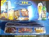 vielesguenstig-2013 Straßenbahn-Modell - Einsiedler Brauerei Nr. 7 - Variobahn 6 NGT-LDE