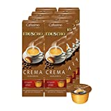 Tchibo Eduscho Cafissimo Crema Elegante Kapseln, 80 Stück (8 x 10 Kapseln)