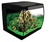 Fluval 15007 Flex Aquarium Set, 57 L