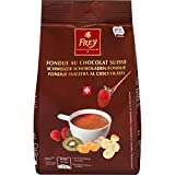 Schokoladenfondue zum Nachfüllen - 'Schokoladen-Fondue Nachfüllbeutel' von Chocolat Frey Schweiz -...