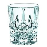Spiegelau & Nachtmann, 4-teiliges Schnapsgläser-Set, Stamper/Shotglas, Kristallglas, 55 ml,...