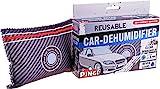 Pingi LV-A300LC-DE Luftentfeuchter für Auto und Zuhause, Einzelpackung