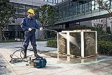 Bosch Professional + 60 +GHP 5-13 C Hochdruckreiniger, 2500 W, 250 V