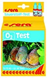Sera 04914 O2-Test 15 ml - Sauerstoff Test für ca. 60 Tests, misst zuverlässig und genau den...