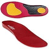 FootActive WORKMATE - Ideal für Alltag und Beruf - Schützt Ihre Füße auf harten Oberflächen -...