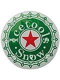 Icetools Touring Crown Stomppad