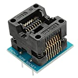 Bluelover Sop16 To Dip16 Sop16 Drehen Dip16 Soic16 Zu Dip16 Ic Steckdose Programmierer Adapter...