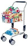 Bayer Design 75000S - Einkaufswagen mit Inhalt