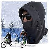 Sturmhauben Kopfbedeckung Balaclava Fahrradmütze Motorradbekleidung Schal Wintermütze Skimaske