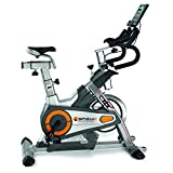BH Fitness i.SPADA 2 RACING H9356I Indoorbike - Indoorcycling - 3-faches Bremssystem - Android/Apple...