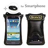 DiCaPac (Digital Camera Pack) WP-C1 (One) - schwarz - Wasserdichte Hülle für große...